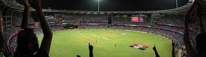 mumbai Wankhede Stadium