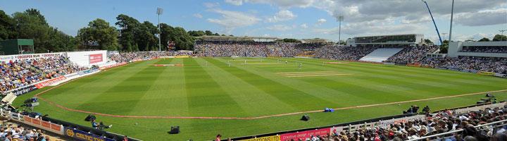 Cardiff Wales Stadium