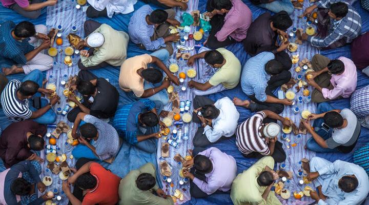 ramanda iftar