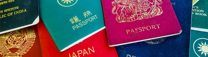 top 10 powerful passports