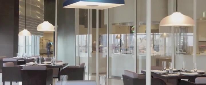 amal restaurant armani hotel dubai