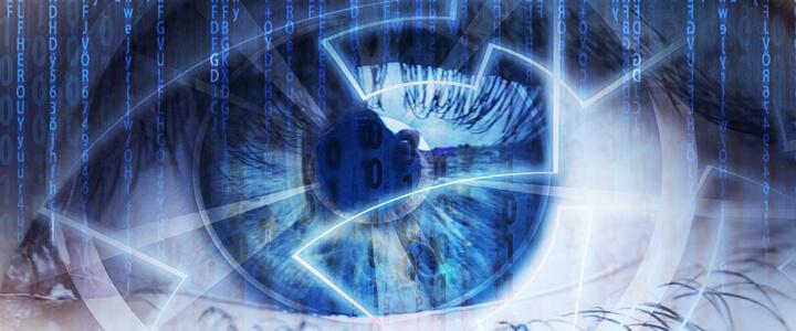 iris scanner in uae