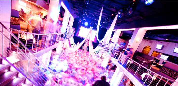 nightclub dubai