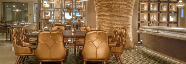 aseelah restaurant