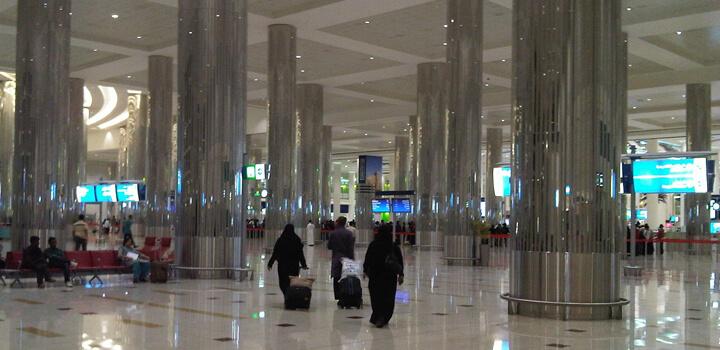 dubai visa on arrival