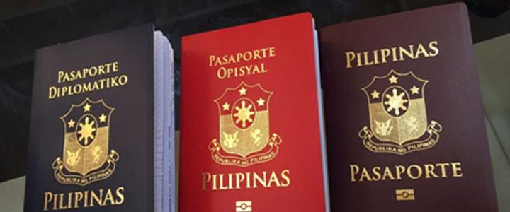 philippine passport validity