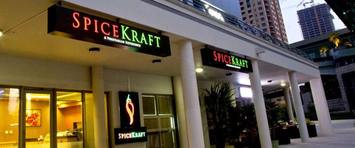 Spice Kraft JLT