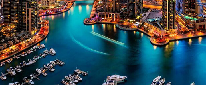 6 Best Ways to Travel Around Dubai