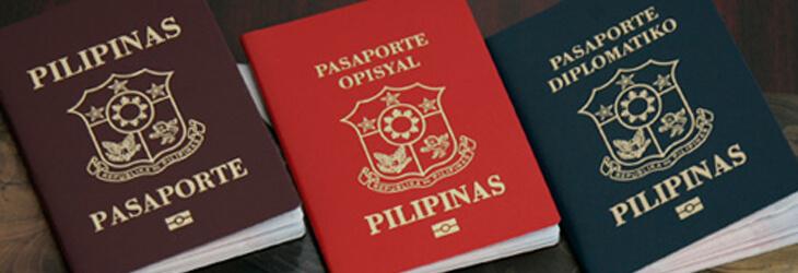 Filipinos Enjoy 14 Day VISA Free Entry To Taiwan
