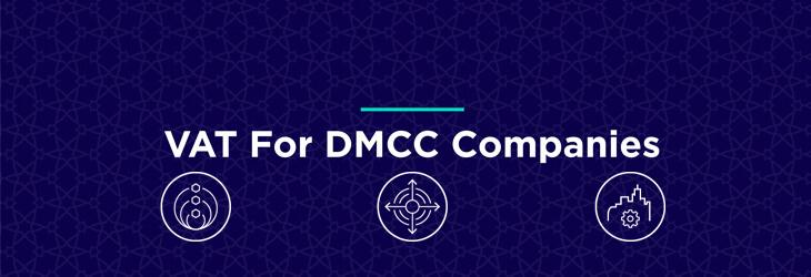 vat for dmcc companies