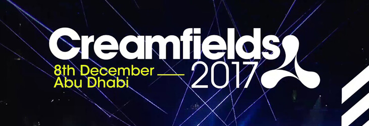 Creamfield Dance Music Festival
