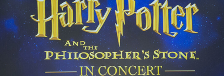 Harry Potter Concert Dubai