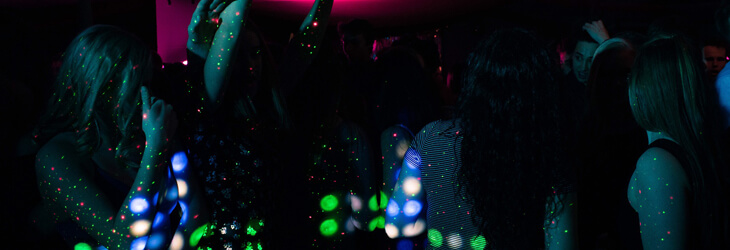 dubai New years eve clubs
