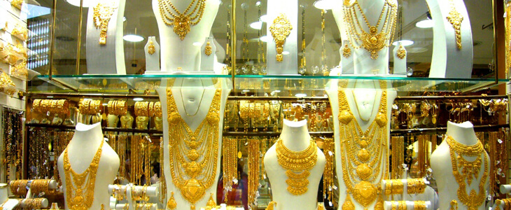 dubai gold shopping
