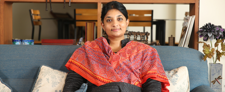 Archana Anand Chief Business Officer zee5 Global